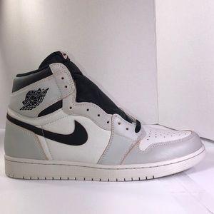 Nike SB Air Jordan 1 Retro High OG Defiant Size 14